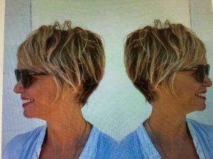 senior hair salon